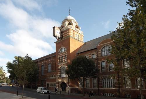 英国伦敦城市大学王牌专业介绍