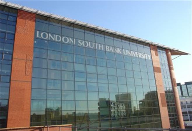 英国伦敦南岸大学容易申请吗