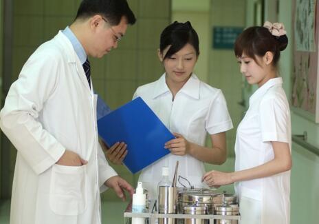 东部理工学院护理专业入学要求高不高