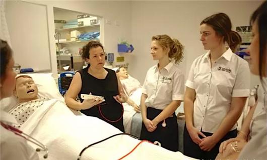 澳洲 护理专业 图片46