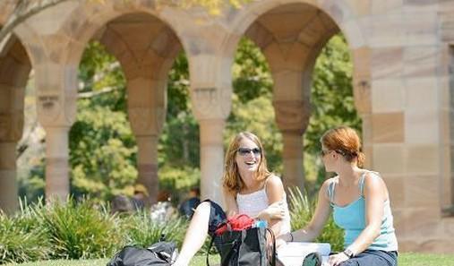 昆士兰大学 图片22