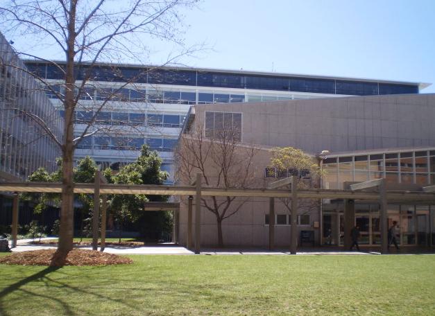 澳洲 新南威尔士大学图片6