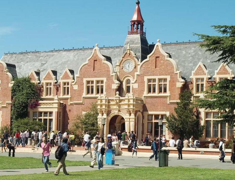 林肯大学本科奖学金介绍及申请方法