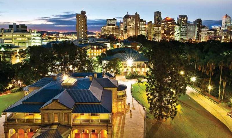 昆士兰科技大学电子商务专业
