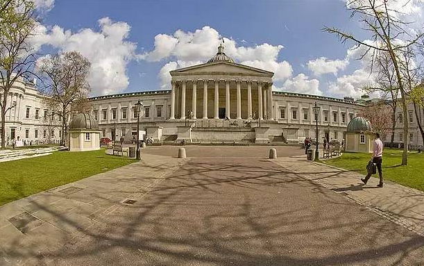 伦敦国王学院研究生专业设置