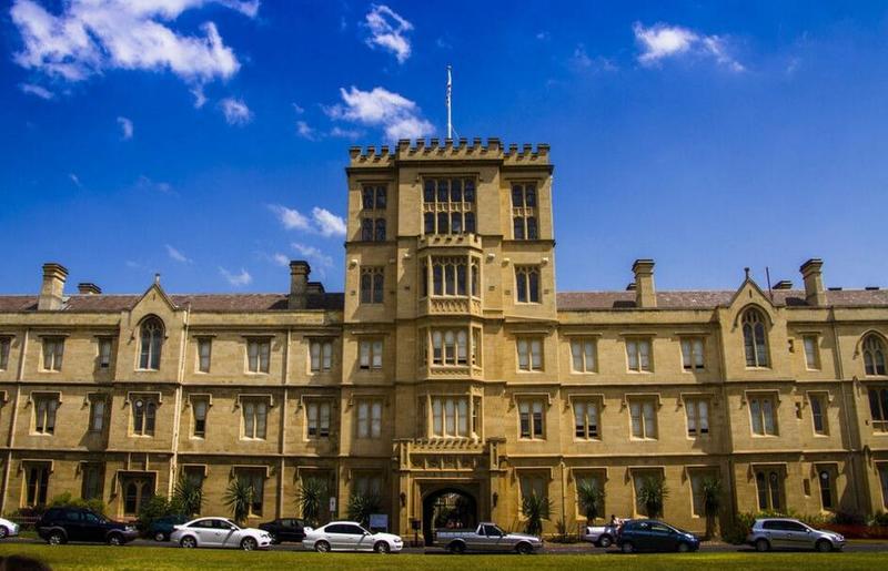 为什么选择去墨尔本大学留学
