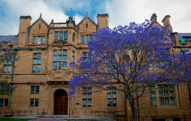 澳洲国立大学设计专业基本信息