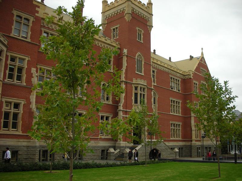 南澳大学签证申请流程及申请技巧