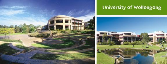 澳洲 卧龙岗大学 图片9