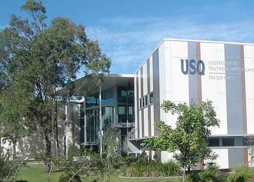 澳洲 南昆士兰大学 图片3