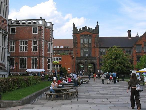 英国纽卡斯尔大学回国优势