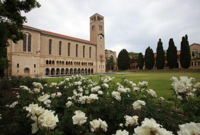 西澳大学学位含金量高吗?