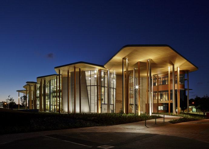 MBA专业奥塔哥大学