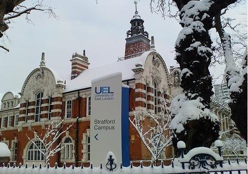 东伦敦大学就业优势