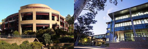 澳洲 卧龙岗大学 图片10