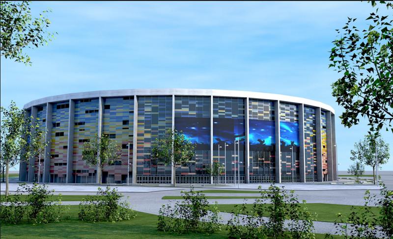 迪肯大学建筑设计专业