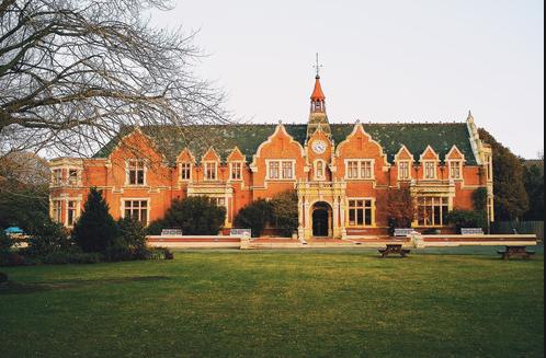 新西兰林肯大学农学院与生命科学学院
