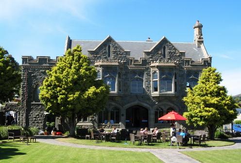 新西兰林肯大学本科申请要求