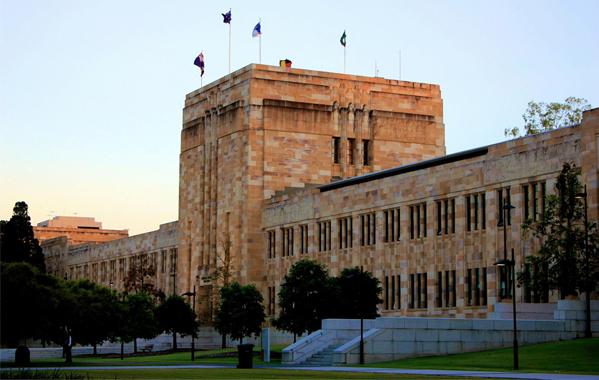昆士兰大学 图片5