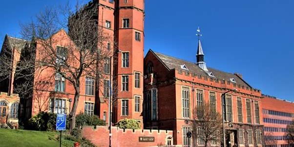英国伦敦南岸大学研究生专业设置