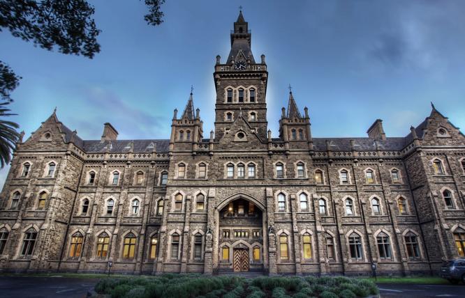 就读澳洲国立大学的预科申请条件