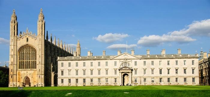剑桥大学录取分数线是多少?