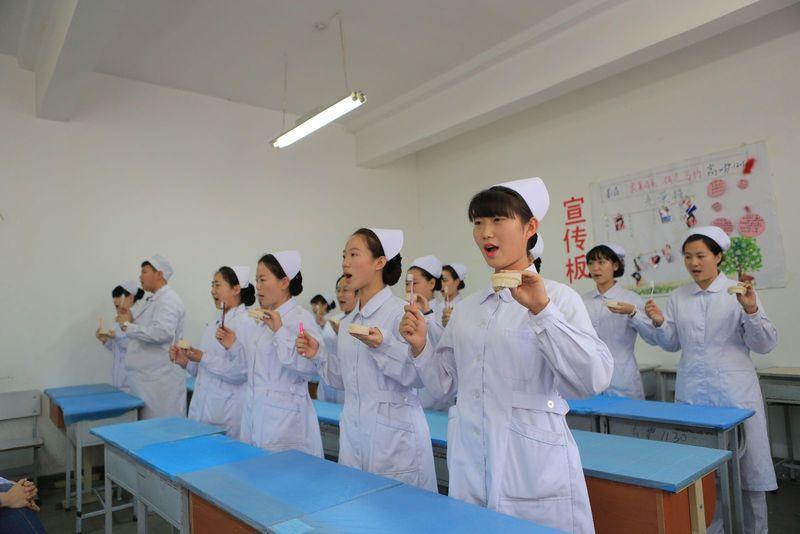 (黑龙江护理高等专科学校)药学专业