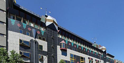 澳洲 皇家墨尔本大学图片29
