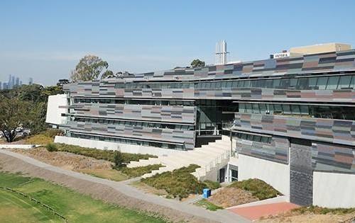 维多利亚大学建筑28