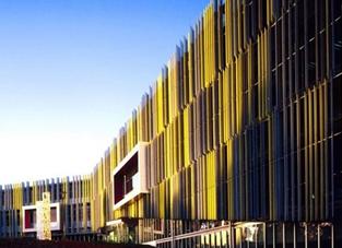 艾迪斯科文大学建筑18