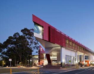 澳洲 格里菲斯大学