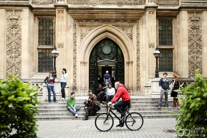英国伦敦国王学院国内认可度