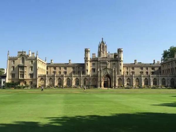 剑桥大学推荐理由