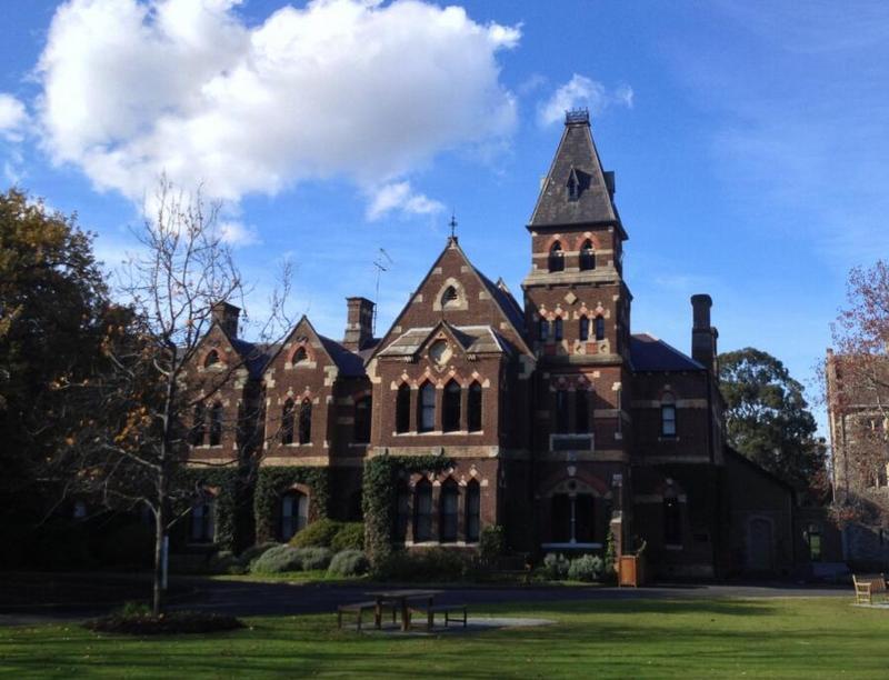2018年墨尔本大学奖学金介绍及申请方法,申请条件介绍