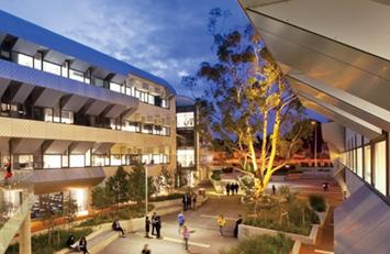 澳洲 迪肯大学图片14