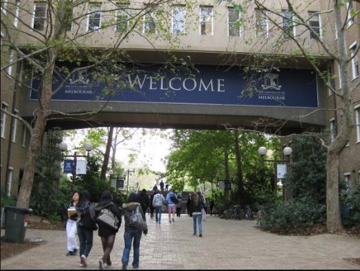 墨尔本大学预科升学率高不高