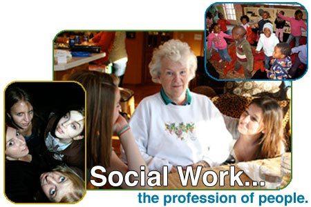 新西兰社会工作专业优势