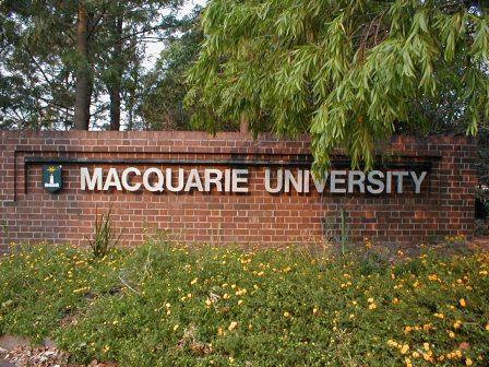 麦考瑞大学能专升硕吗