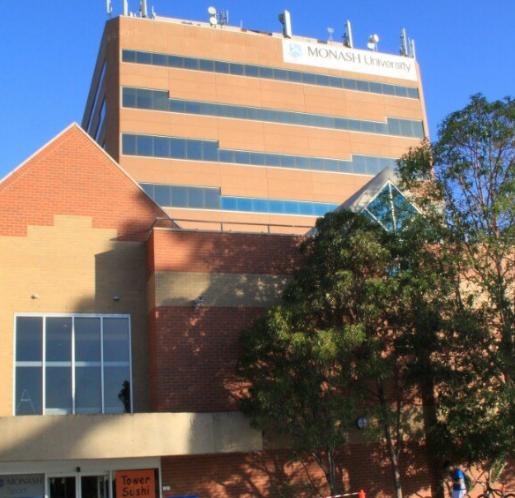 莫纳什大学图片8