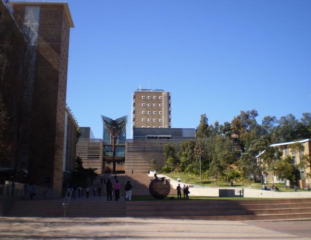 澳洲 新南威尔士大学图片7