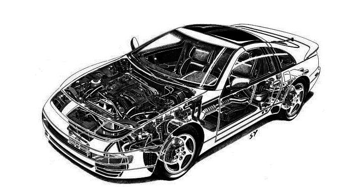 汽车工程专业 图片4