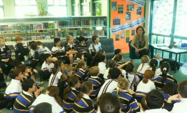 新西兰小学教师专业