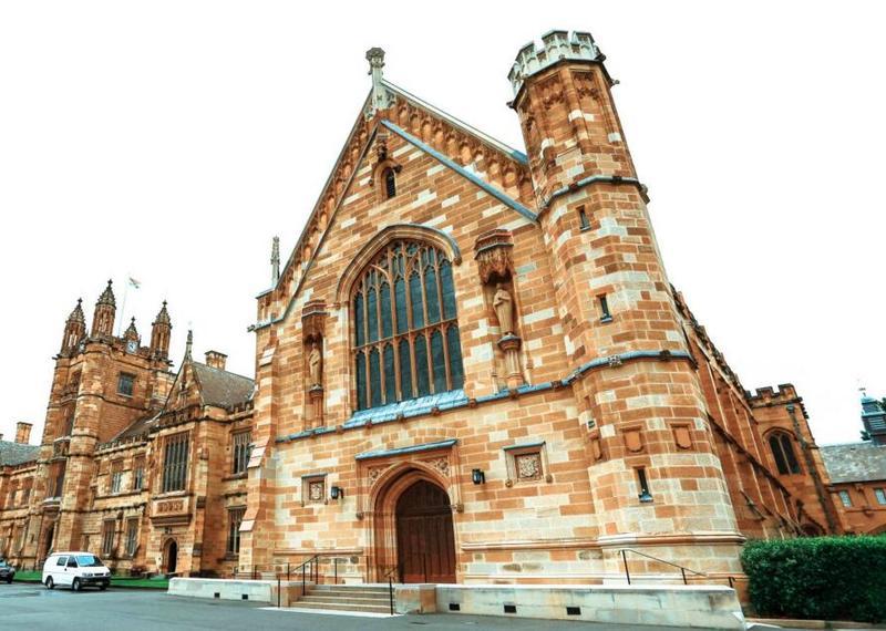 墨尔本大学预科在哪个城市?