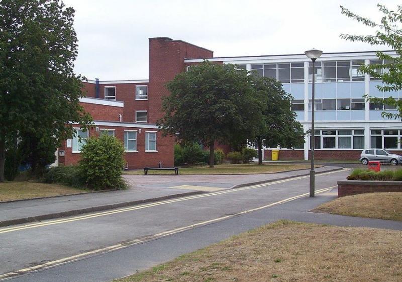 曼彻斯特城市大学专业设置