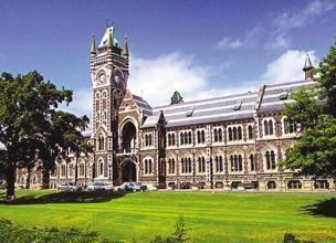 新西兰社会学专业