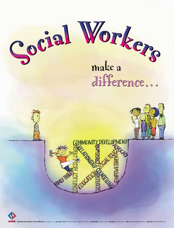 澳洲社会工作专业就业前景如何