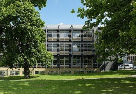赫特福德大学录取要求(入学条件)
