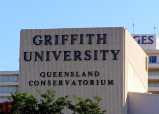 为什么选择去格里菲斯大学留学