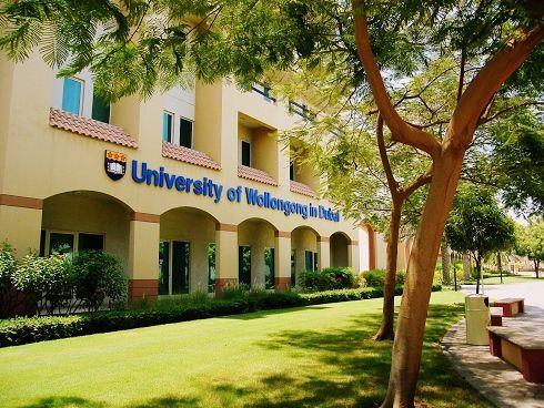 澳洲 卧龙岗大学 图片2