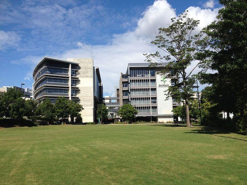 昆士兰大学环境工程专业